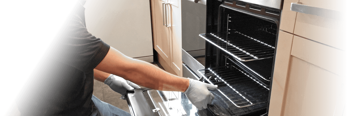 Oven Cleaning Guildford