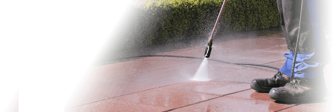 Pressure Washing Woking