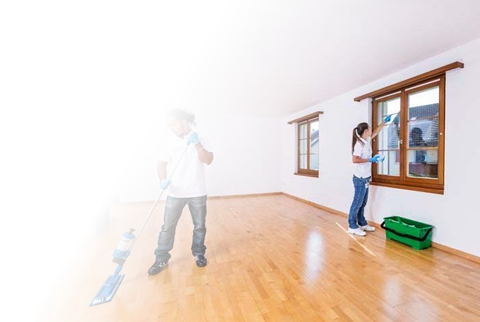End Tenancy Cleaning Woking